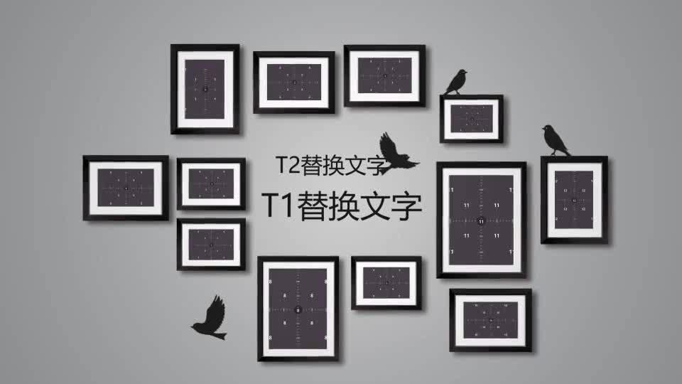 温馨室内家庭相册m00002插图