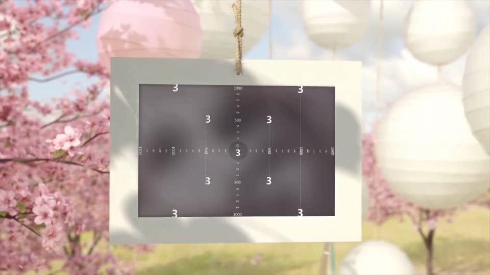 樱花灯笼和风纪念相册m00003插图3