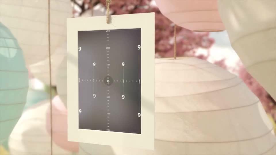 樱花灯笼和风纪念相册m00003插图9
