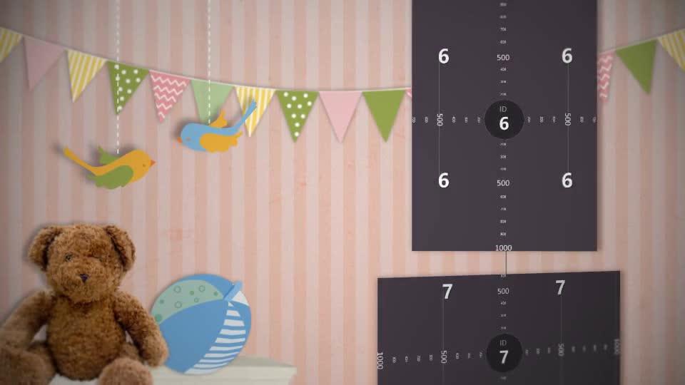 儿童MG动画快乐积极相册m00007插图5