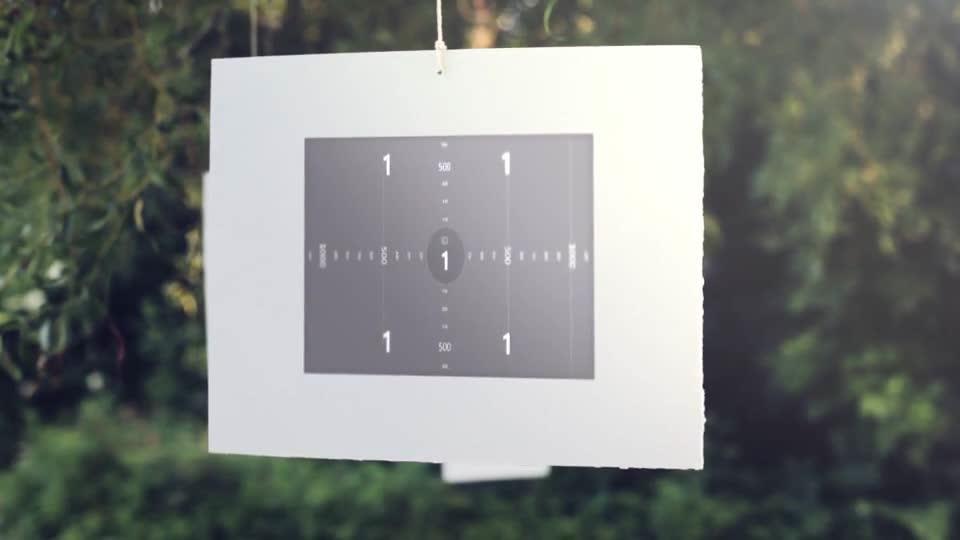 公园森林阳光相册m00010插图