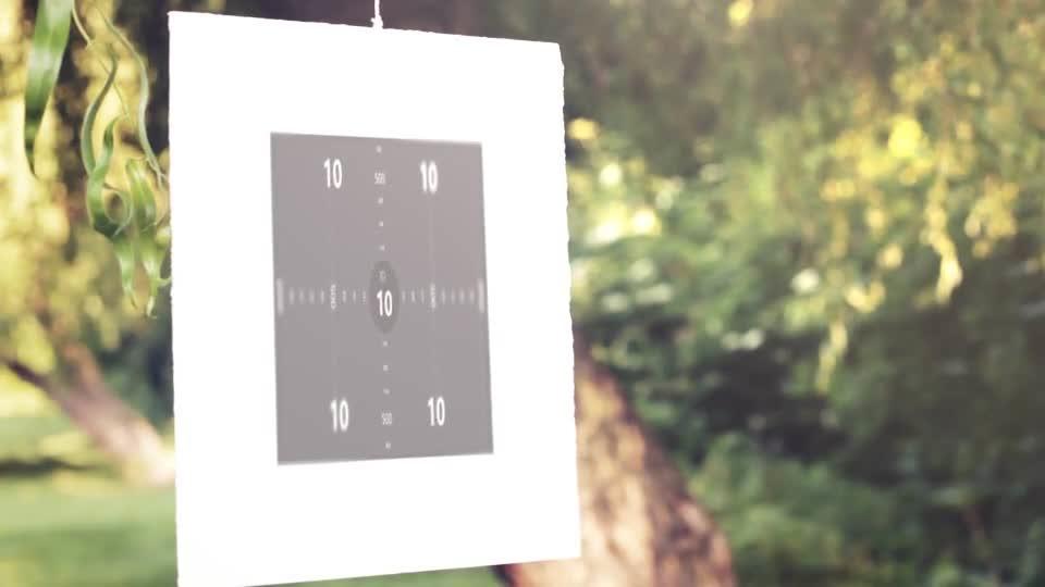 公园森林阳光相册m00010插图10