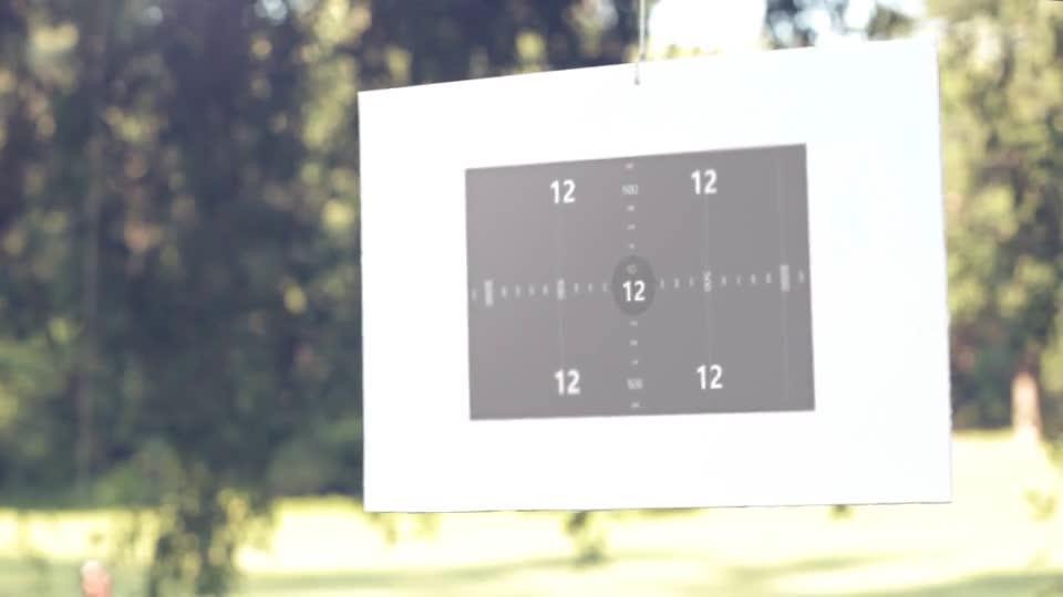 公园森林阳光相册m00010插图12