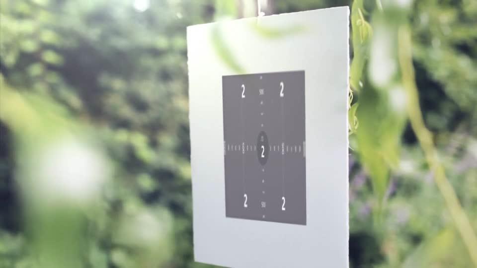 公园森林阳光相册m00010插图2