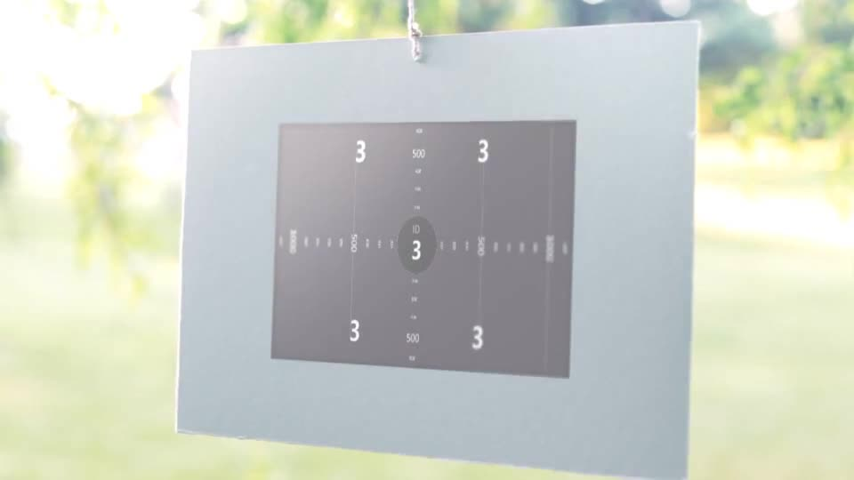 公园森林阳光相册m00010插图3