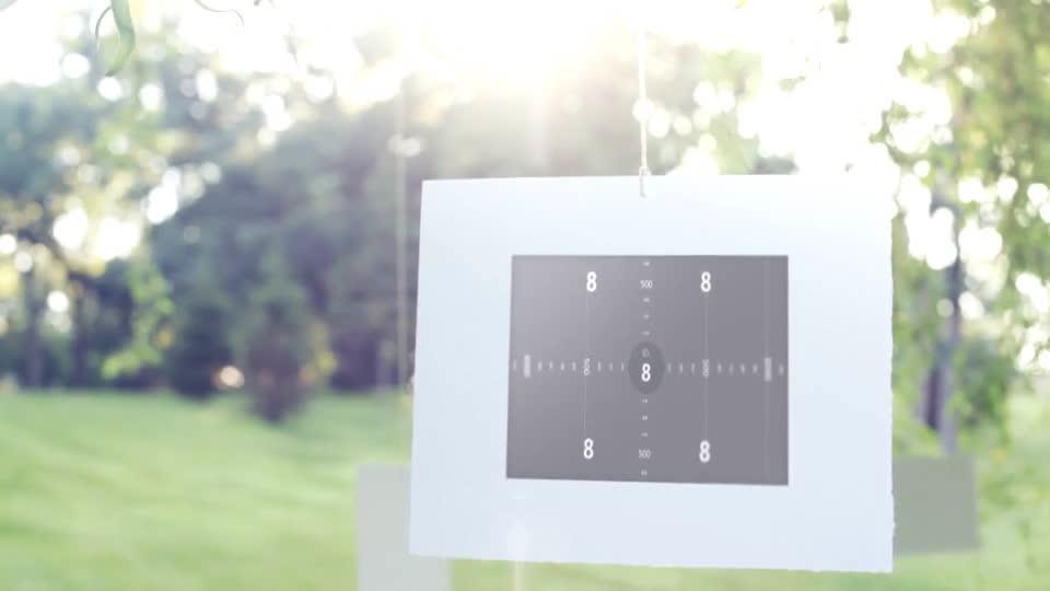 公园森林阳光相册m00010插图8