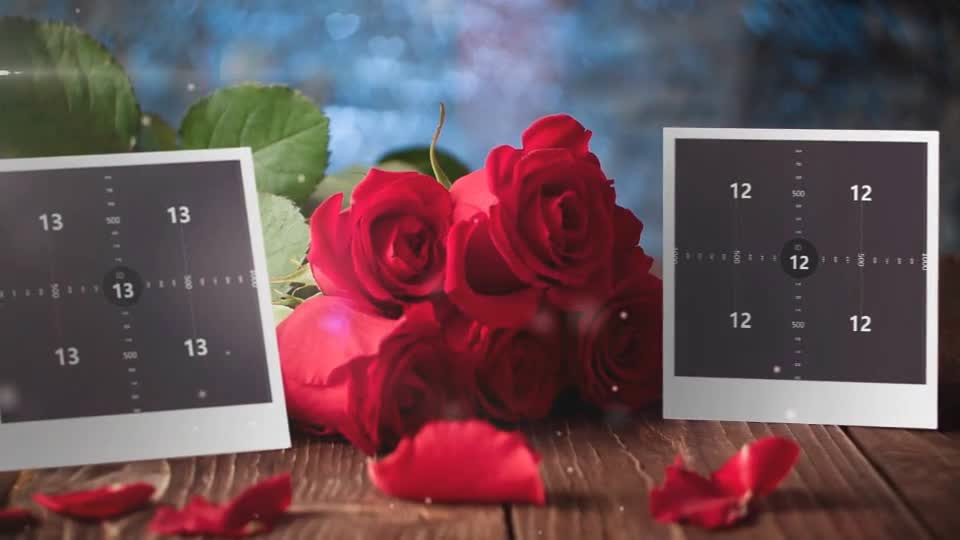 爱情温馨艺术展示相册m00013插图12