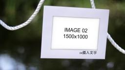 自然风景创意唯美清新m00014插图2
