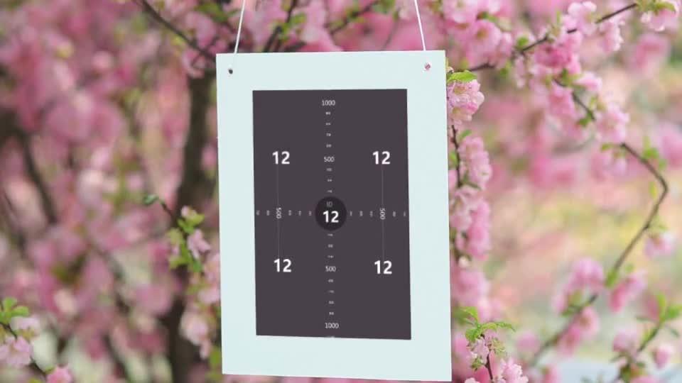 清新唯美风景展示相册m00018插图11