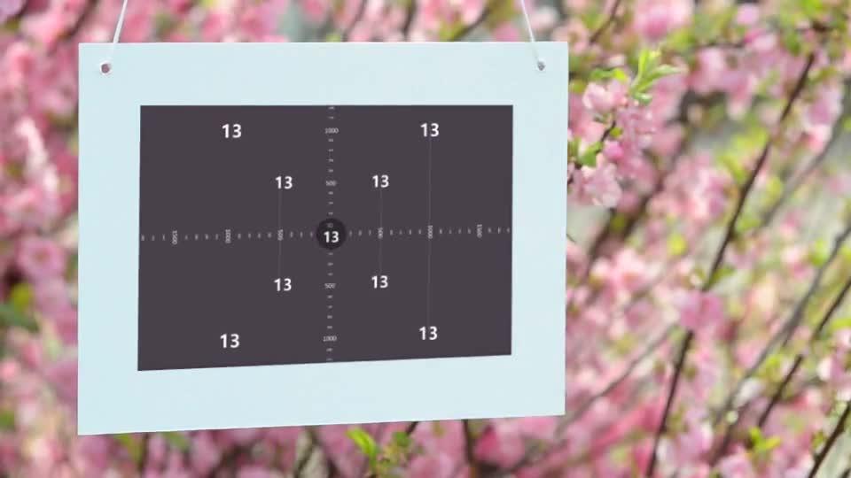 清新唯美风景展示相册m00018插图12