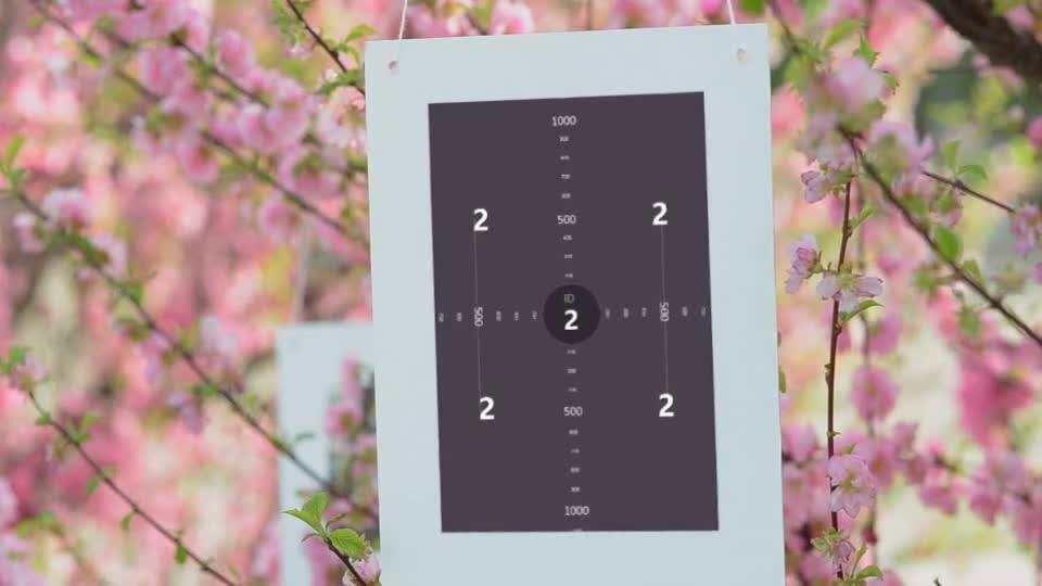 清新唯美风景展示相册m00018插图2