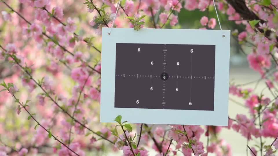 清新唯美风景展示相册m00018插图6
