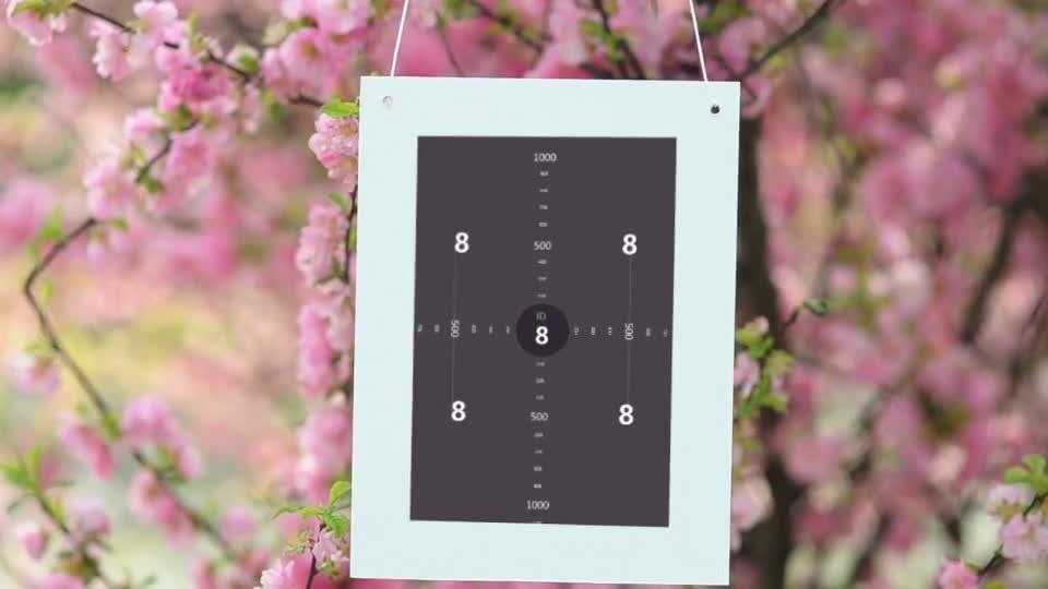 清新唯美风景展示相册m00018插图7