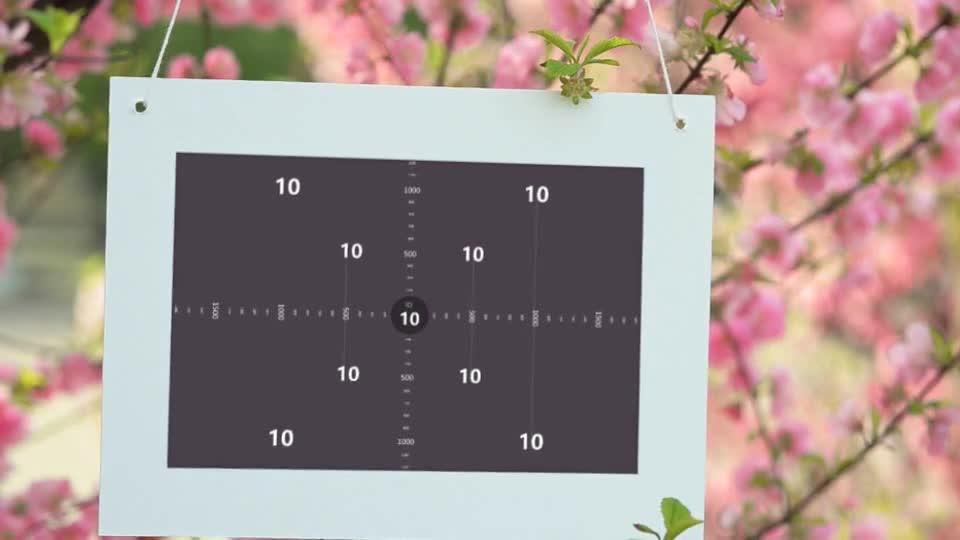 清新唯美风景展示相册m00018插图9
