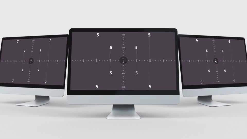 MAC电脑屏幕样机图稿展示.m00465插图