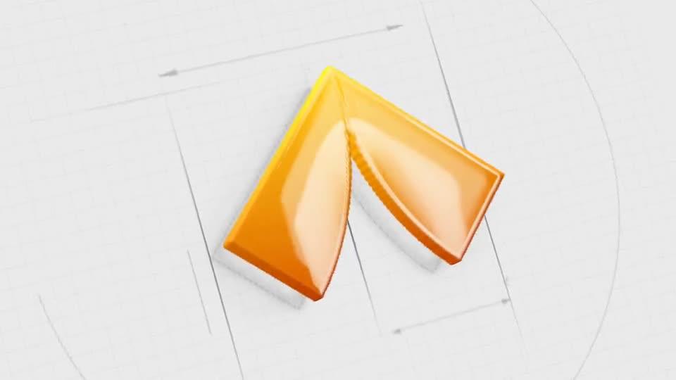 工程设计图纸画出三维标识m00504插图