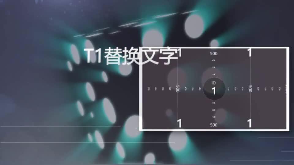空中自然掉落的照片动画展示.m00514插图1